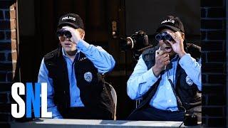 SWAT Recon - SNL