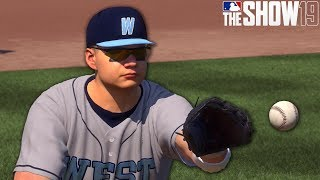 DRAFTED to the WORST Team?! MLB The Show 19 Road to the Show