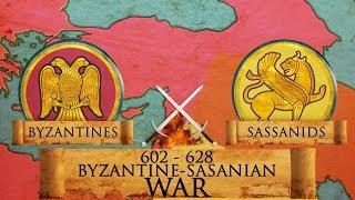 Byzantine – Sasanian War of 602–628 DOCUMENTARY
