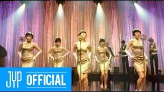 Wonder Girls ″NOBODY (Eng. Ver)″ M/V