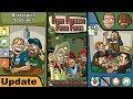 Neue Grafiken - Fiese Freunde Fette Feten - Hunter & Cron Edition