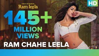 Ram Chahe Leela - Full Song - Goliyon Ki Rasleela Ram-leela ft. Priyanka Chopra