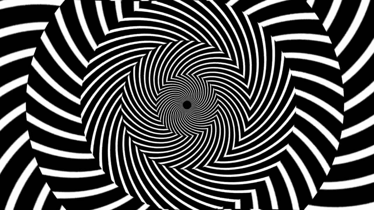 3d Illusion Wallpaper Download Hypnosis Spiral Youtube