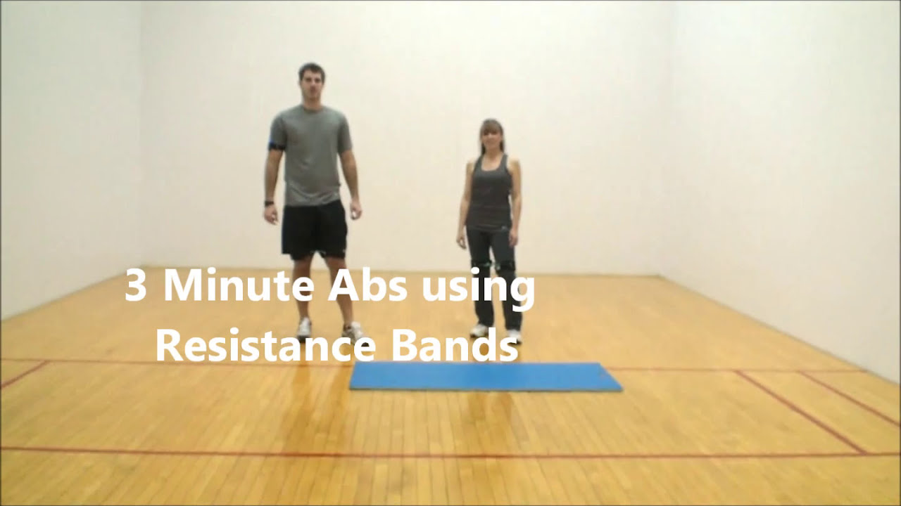great ab workout for women over 50 youtube