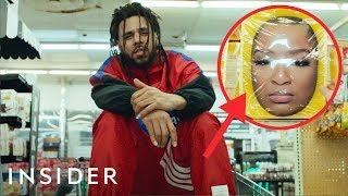 Hidden Meanings Behind J. Cole's 'Middle Child' Explained