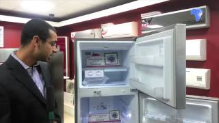 New LG fridge stays cool even without power