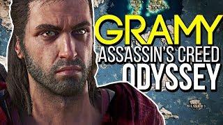 GRAMY w Assassin's Creed Odyssey! Pierwszy gameplay