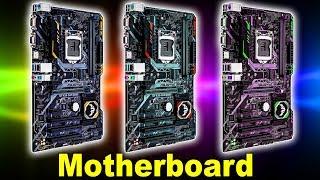 What is a Motherboard? (Hindi) | Kshitij Kumar