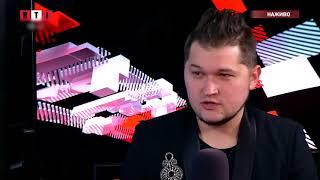 Ростислав Кушина – співак