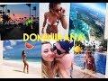 Доминикана  Путешествие на райский остров с ♡   Порция лета: океан, жара и солнце
