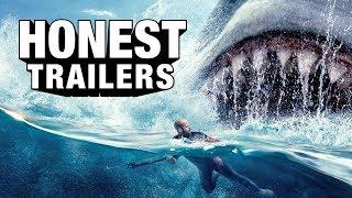 Watch Honest Trailers - The Meg Video