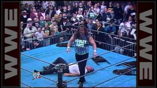 Tommy Dreamer, The Sandman & Spike Dudley vs. The Dudley Boyz: Hardcore TV, June 3, 1998