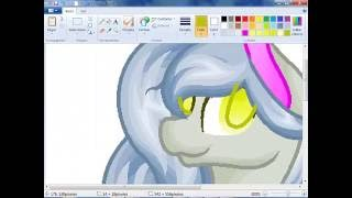 Speed Paint- (MLP) Art Trade (Victotia, yes Victotia)