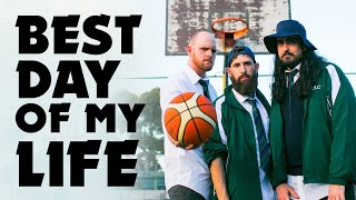 Best Day Of My Life (feat. Demi Lardner) - Music #3 / Aunty Donna - The Album