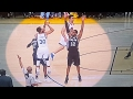 Popovich Goes Off On Zaza But Spurs Did The Same To Curry