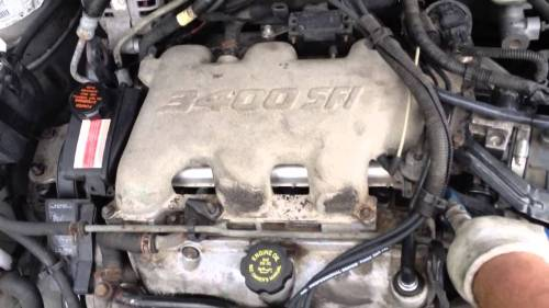 small resolution of chevy enthusiasts forums chevrolet venture 3400 v6 fuel pressure regulator 99 grand am strange engine noise 3 4l