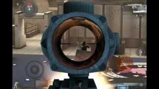 Modern Combat 3: Fallen Nation | Gameplay
