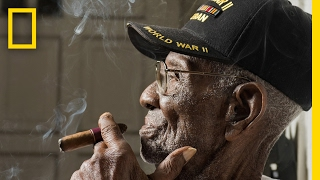 109-Year-Old Veteran and His Secrets to Life Will Make You Smile   Short Film Showcase