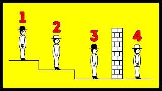 5Logical Riddles That'll Break Your Head