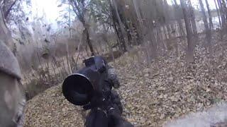 U.S. Soldiers Eliminate Three Taliban Fighters During Ambush