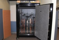 Gun Safe Kit: Steel 12 - SecureIt Gun Storage