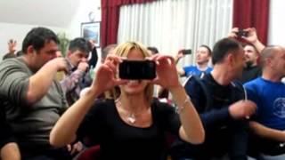 ski klub Ogulin festa