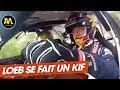 Sébastien Loeb : comment le champion du monde a réalisé son rêve
