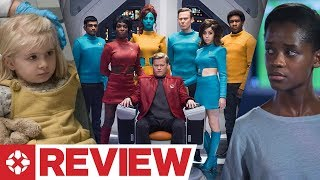 Black Mirror Season 4 Review (SPOILER-FREE)