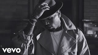 Chris Brown - Hope You Do