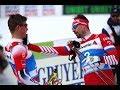 Устюгов и Клэбо не поделили лыжню | Драка на финише | Обзор Спринта Чемпионата Мира 2019