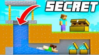 29 Clever Ways to Hide Your Diamonds in Minecraft!
