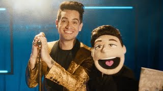 Panic! At The Disco: Hey Look Ma, I Made It