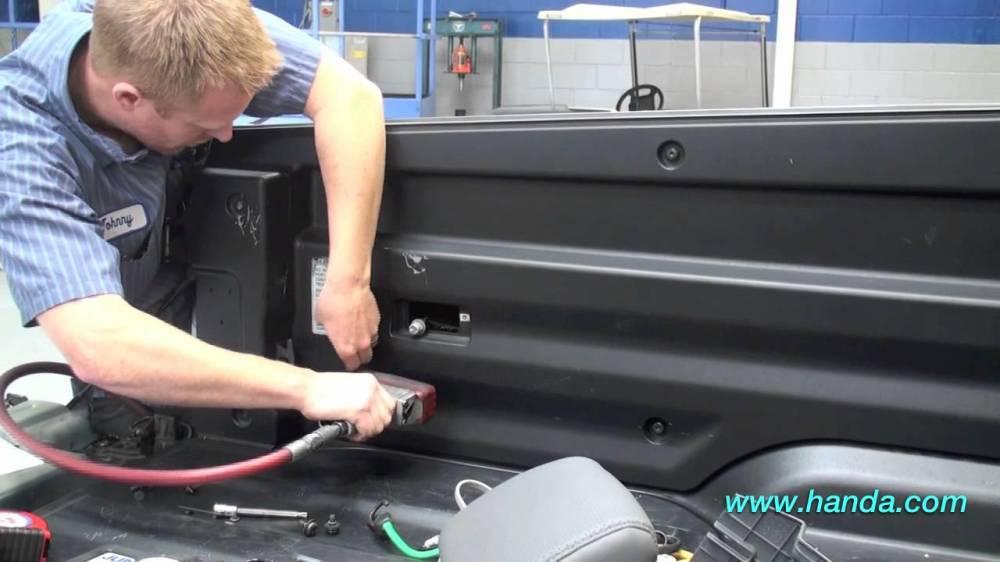medium resolution of esky 7 inch tft lcd monitor waterproof car color backup