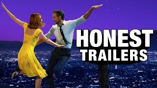 Honest Trailers - La La Land