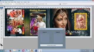 julie galaxy wedding album designing software 500000 free