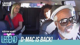 Watch Donald Mac is BACK! | Kevin Hart: Lyft Legend | Laugh Out Loud Network Video