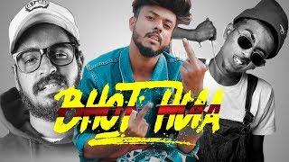 Emiway Bantai X Raftaar X Reply to EVERYONE - BHOT HUA |ShaDow| Official Music |