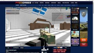 Pixel warfare new hack health and invisible (byte code) [work on Pixel Warfare v2]