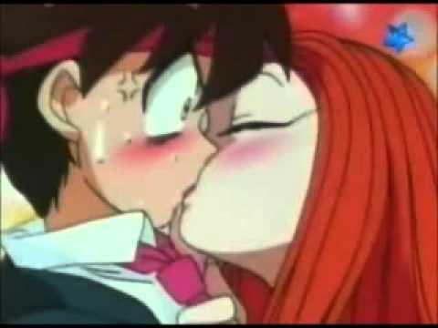Emo Boy And Girl Kiss Wallpaper Top 5 Pervertidos Anime Youtube