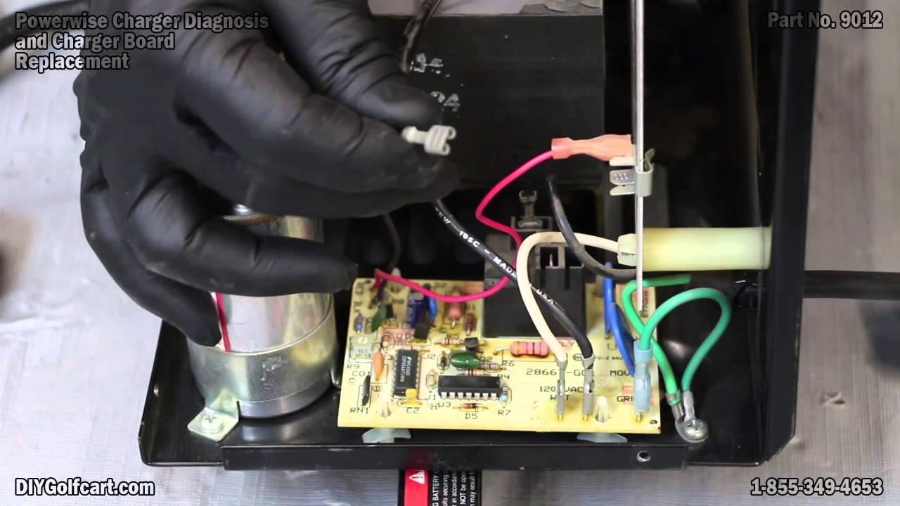 hight resolution of ez go golf cart wiring battery diagram
