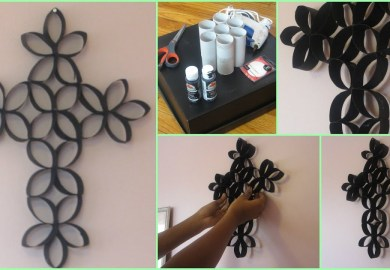 Hanging Paper Decoration Ideas
