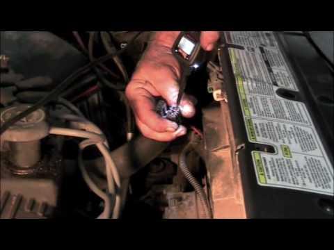 2003 Hyundai Santa Fe Fuse Box Diagram Cooling Fan Doesn T Work Youtube