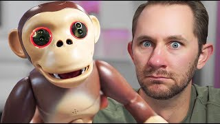 Robot Chimp! | DOPE or NOPE?