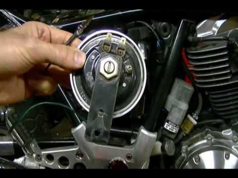 Ford Explorer Ignition Wiring Diagram Fixing A Motorcycle Horn Circuit Youtube