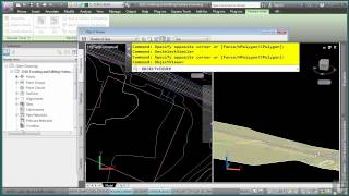 AutoCAD Civil 3D Tutorial | Creating and Editing Feature Lines | InfiniteSkills