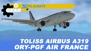 X-Plane 11 | Toliss Airbus A319 | Tutorial Completo FMC & MCDU| En español