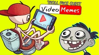 Trollface Quest - Efsane lar #8