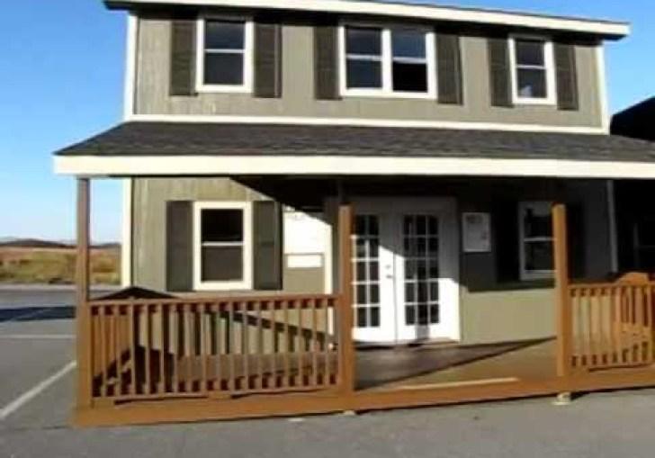 Small House Kits Georgia