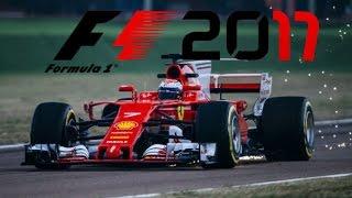 New era F1 2017 trailer