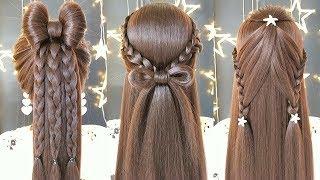 Kolay Örgülü Saç Modeli 2019 - 2019 Örgü Saç Modelleri